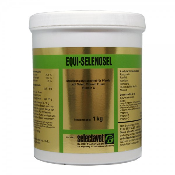 Equi-Selenosel