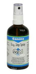 Canina Dog STOP Spray