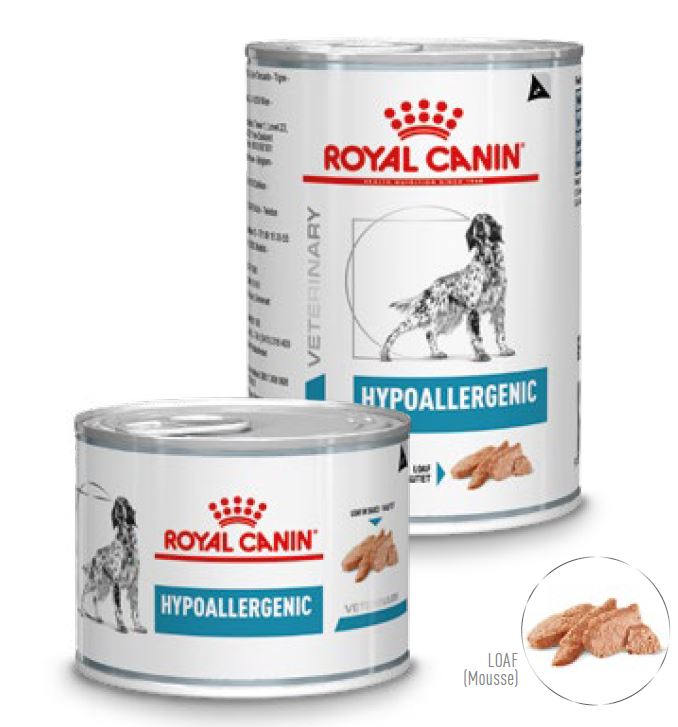 Royal Canin Hypoallergenic 1 Dose je 200g