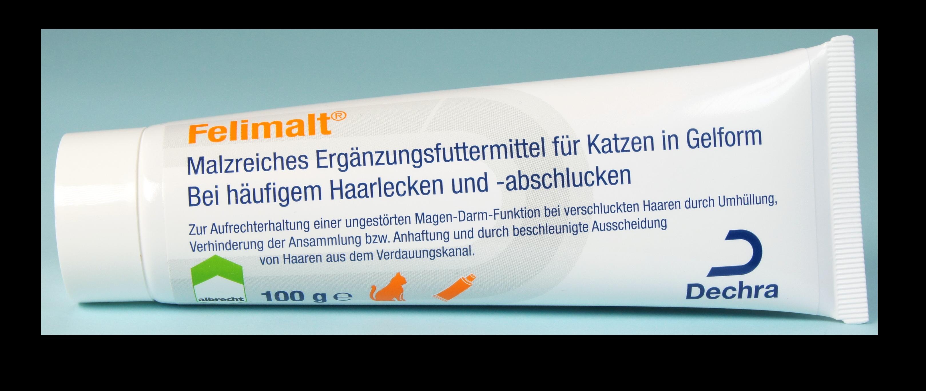 Albrecht Felimalt für Katzen | günstig bei Tiershop.de online kaufen