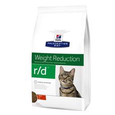 Hills Feline r/d Trockenfutter 5 kg (Katze)