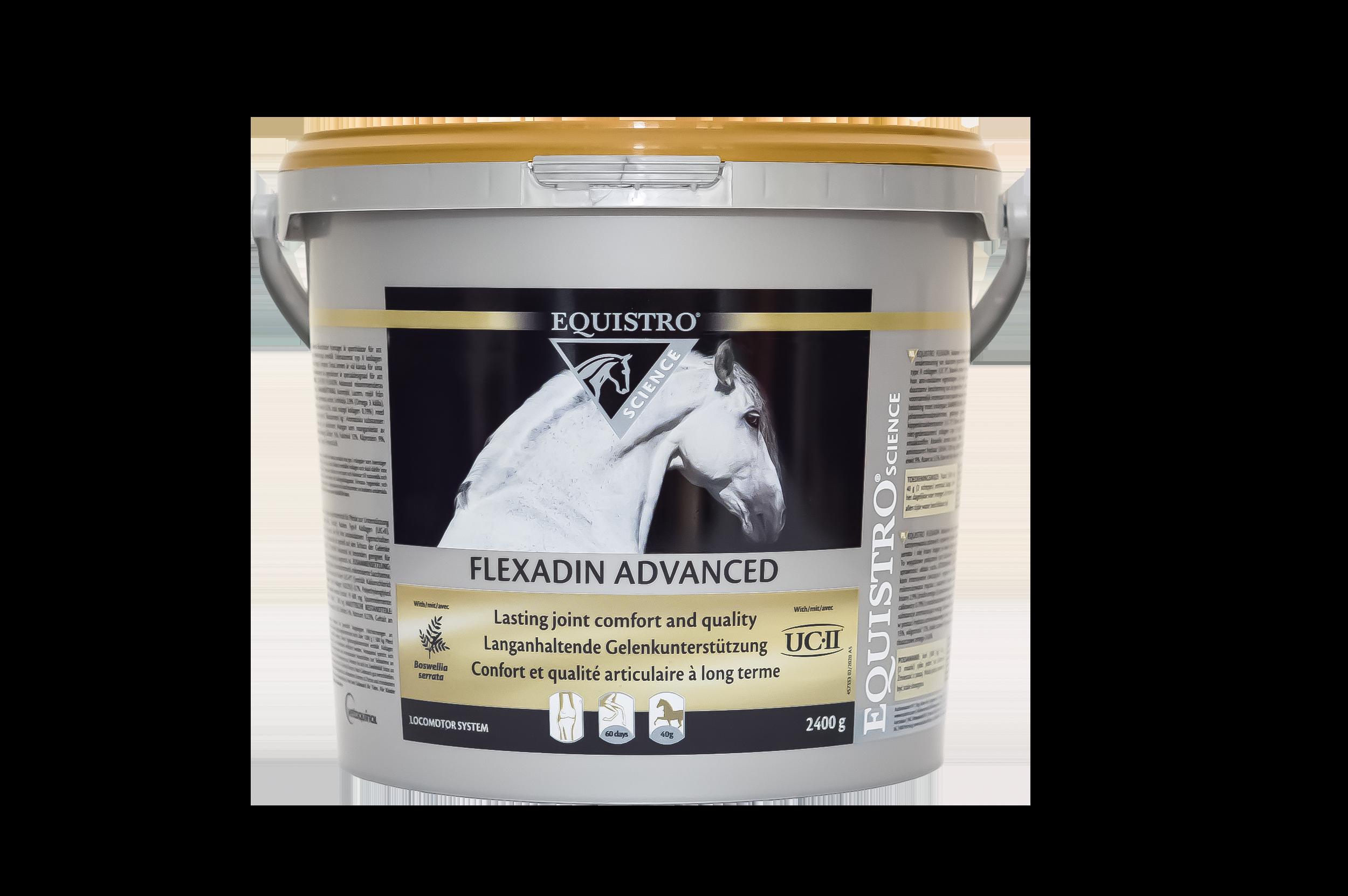Equistro Flexadin Advanced