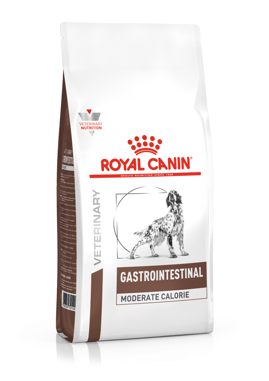 Royal Canin Gastrointestinal Moderate Calorie 7,5 kg (Hund)