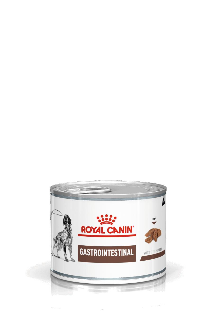 Royal Canin Gastrointestinal Mousse 12 Dosen je 200g