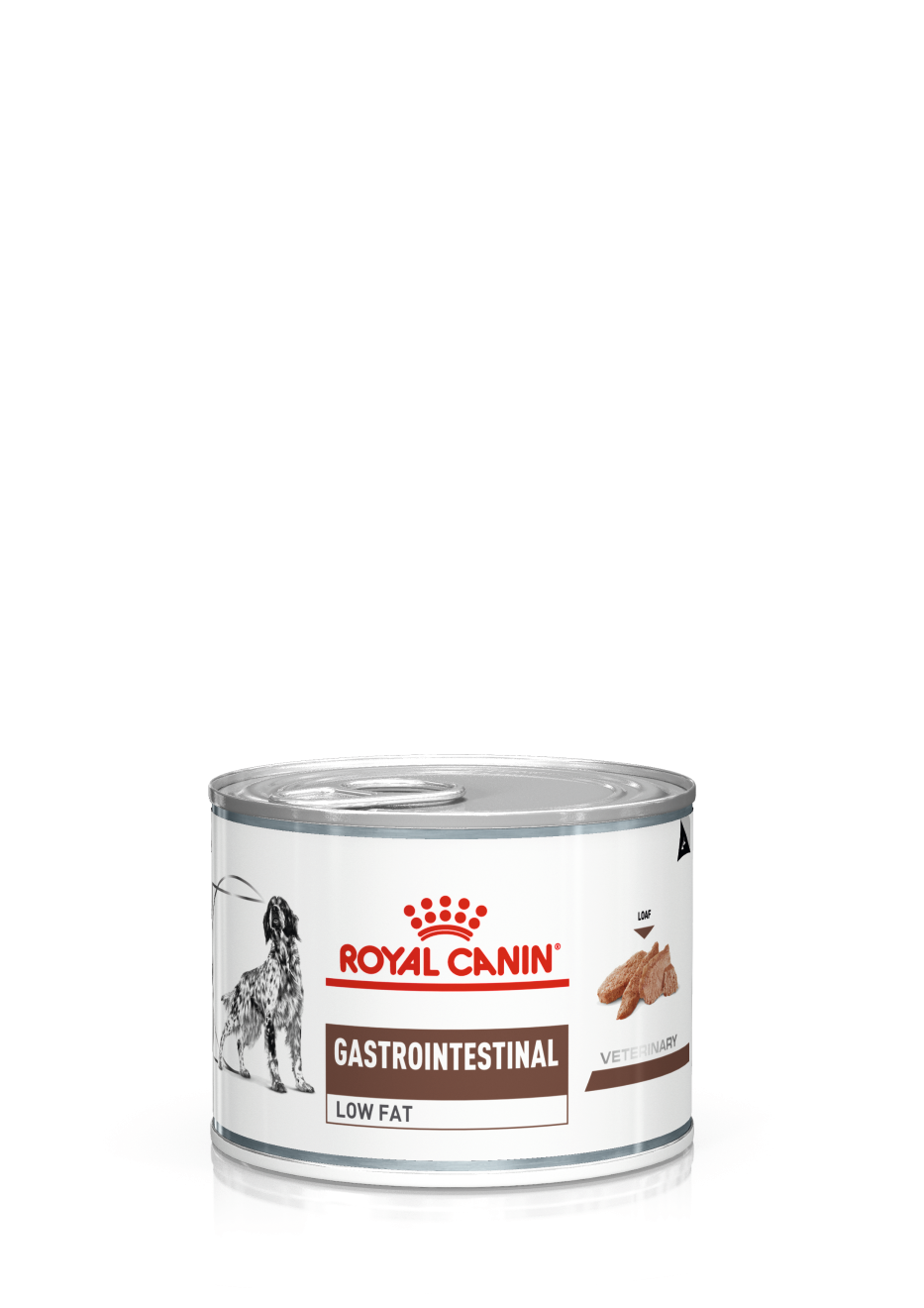 Royal Canin Gastrointestinal Low Fat Mousse 1 Dose je 200g