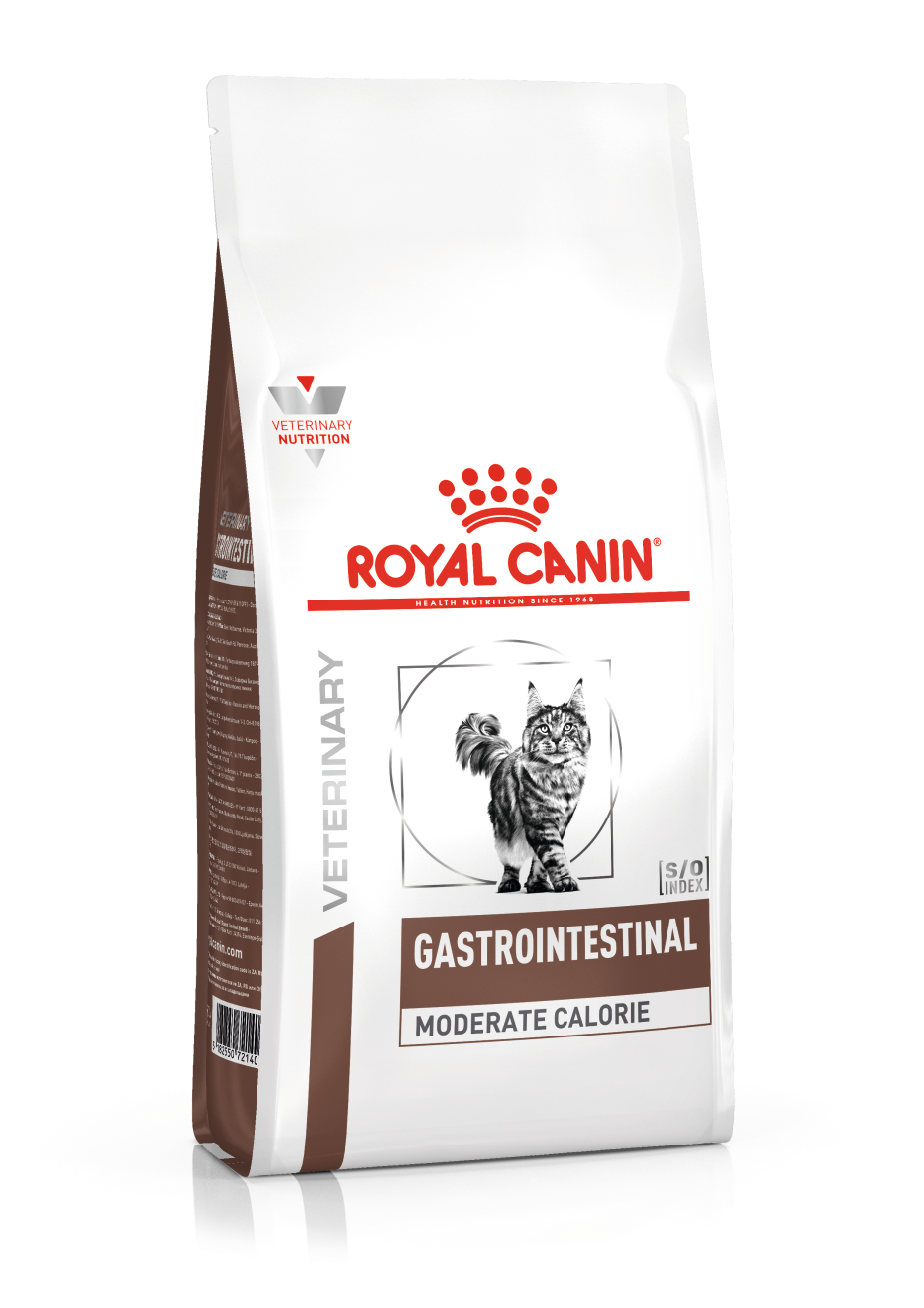 Royal Canin Gastrointestinal Moderate Calorie 4 kg (Katze)