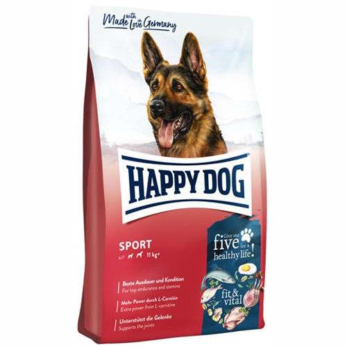 Happy Dog Supreme fit & vital - Sport Adult