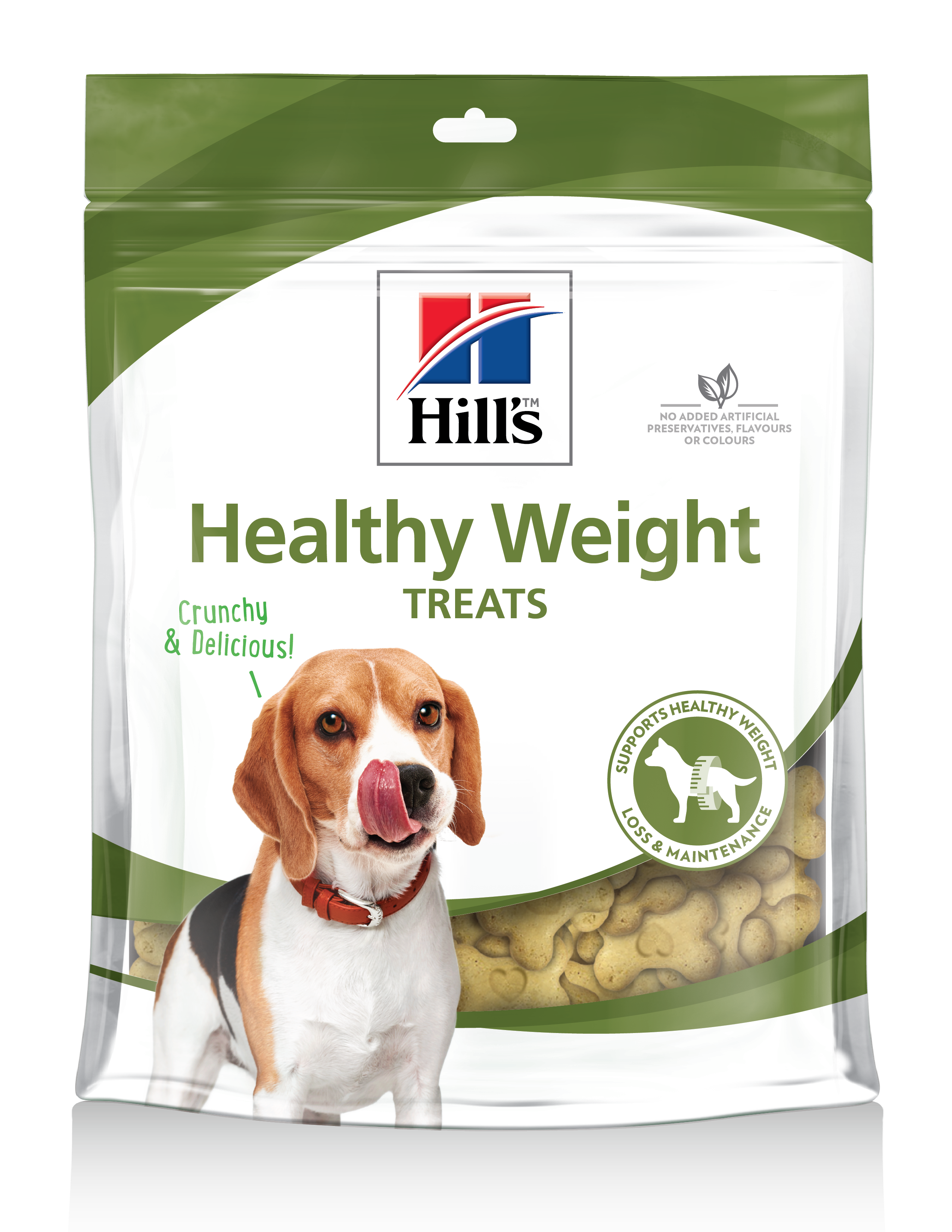 Hills Canine Healthy Weight Leckerlies