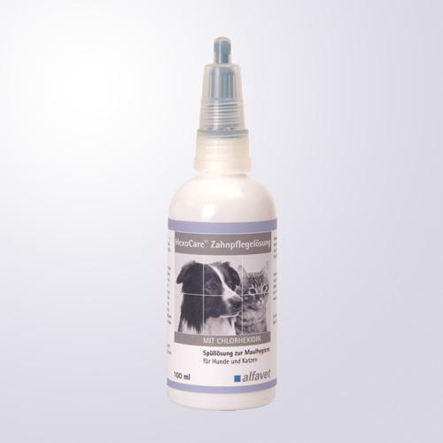 HexoCare Zahnpflegelösung