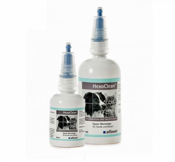 HexoClean 50 ml