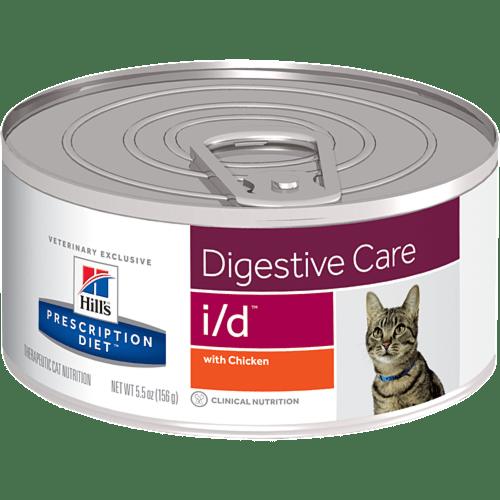 Hills Feline i/d Dosenfutter  24 x 156 g (Katze)