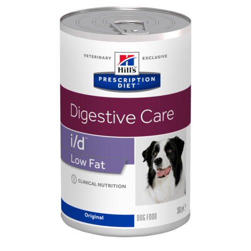 Hills Canine i/d Low Fat Dosenfutter 12 x 360 g (Hund)