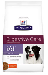 Hills Canine i/d Low Fat 6 kg
