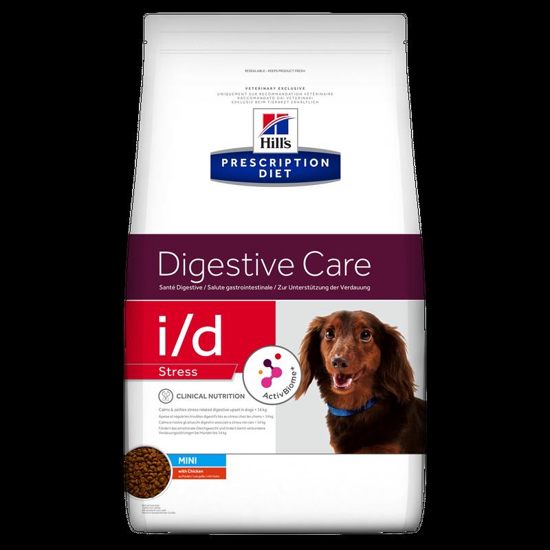 Hills Canine i/d Stress 1,5 kg