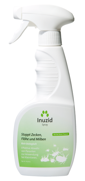 Inuzid Spray