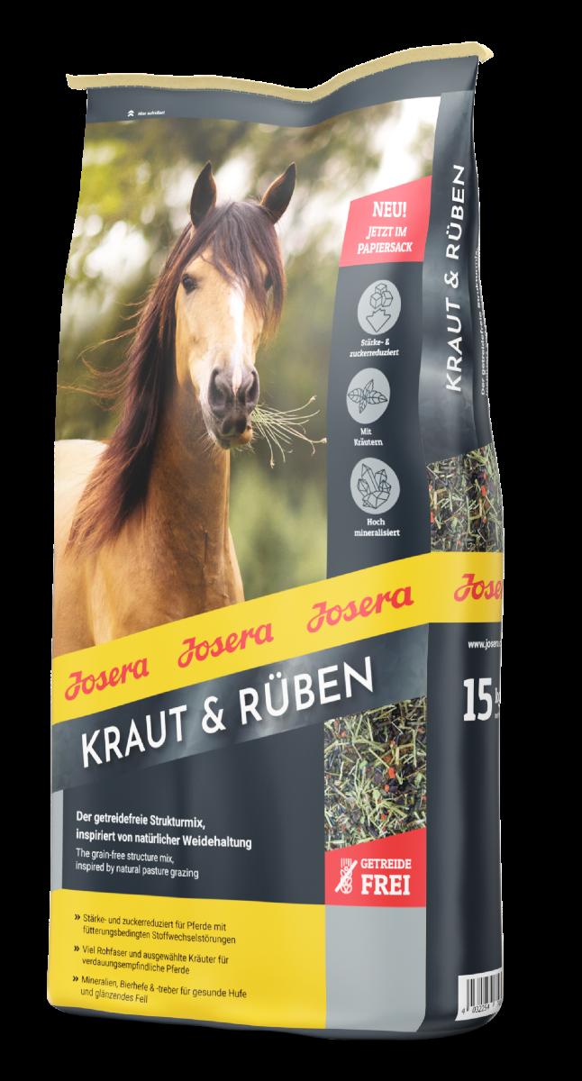 Josera Kraut & Rüben