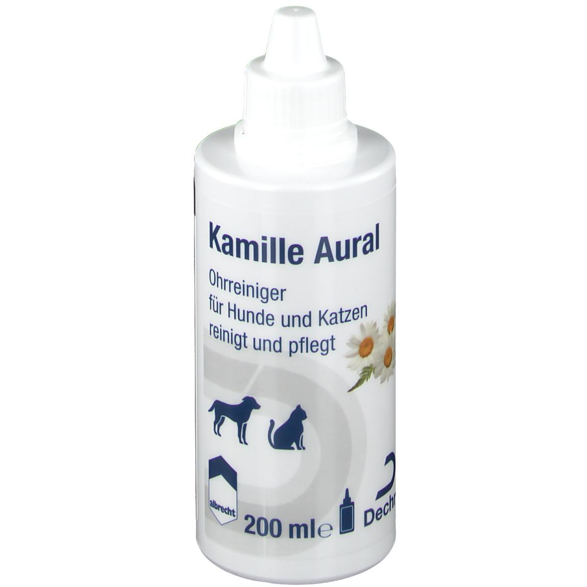 Kamille Aural 200 ml