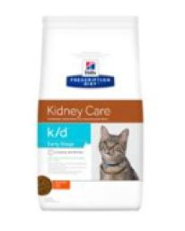 Hills Feline k/d Early Stage 1,4 kg