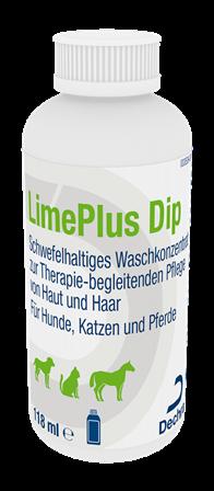LimePlus Dip