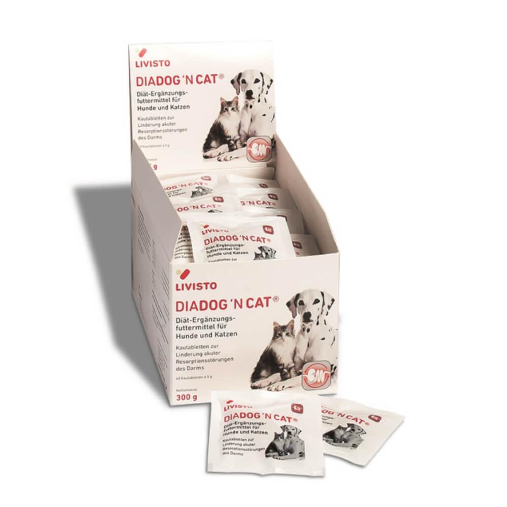 DiaDog n Cat für Hund&Katzen -das Original