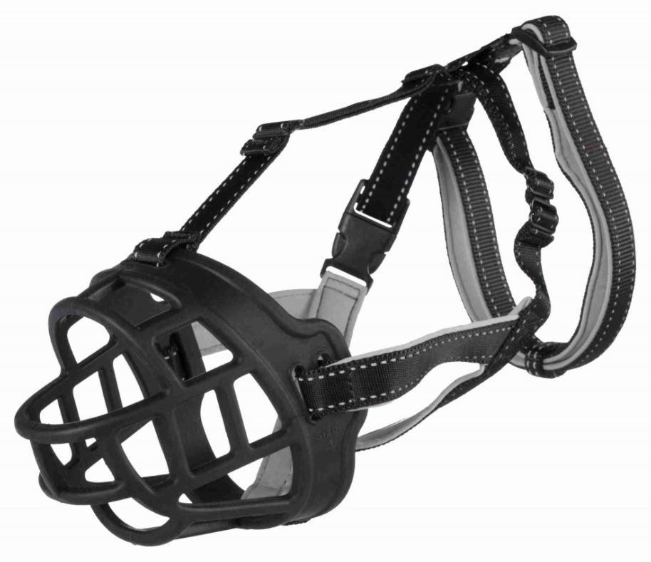 Maulkorb Muzzle Flex - Silikon