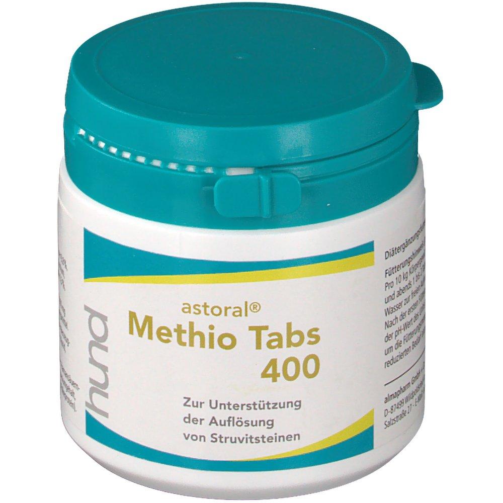Astoral Methio Tabs 400