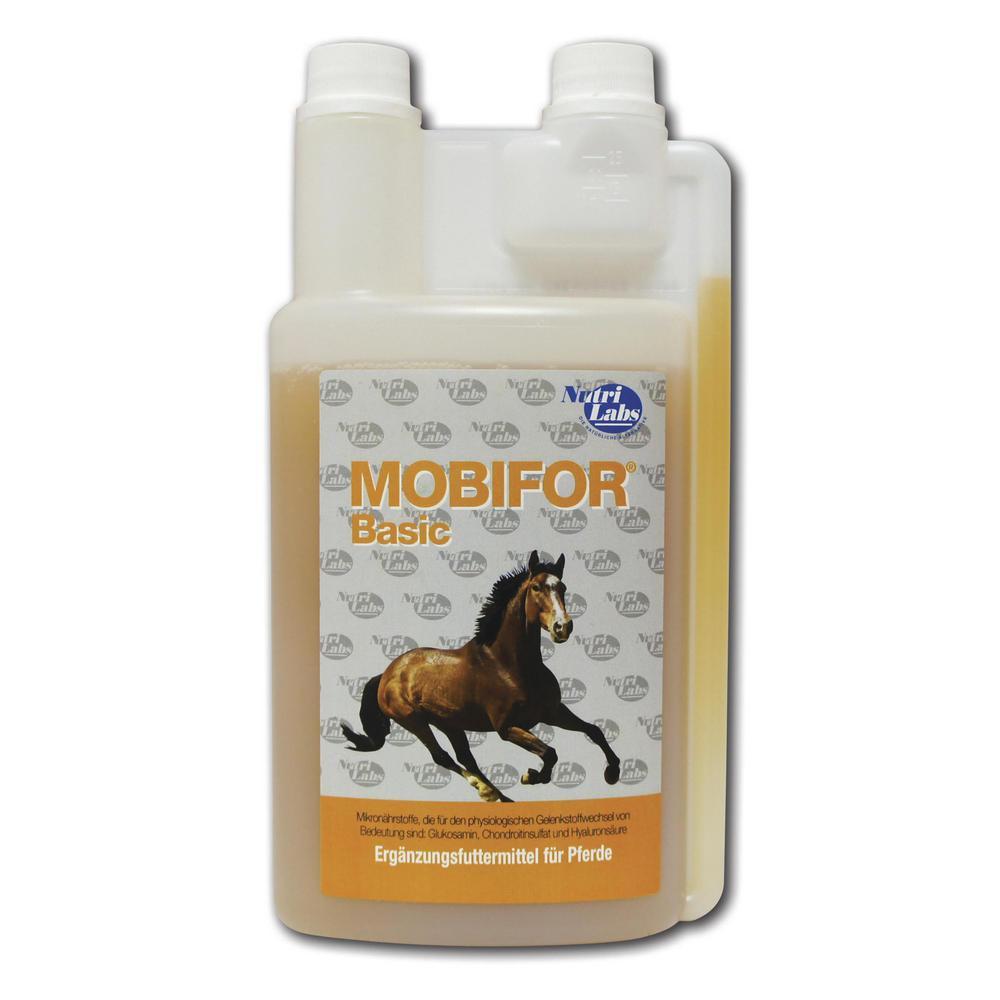 Nutri Labs Mobifor basic