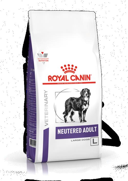 Royal Canin Vet Care Nutrition Neutered Adult large Dog 3,5 kg