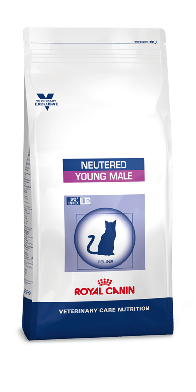 Royal Canin Neutered Young Male Feline 3,5 kg 3,5 kg
