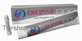 Orozyme Zahnpflege-Gel
