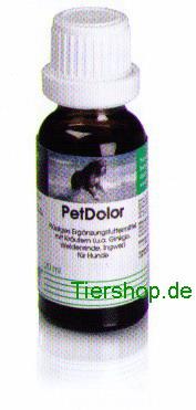 PetDolor