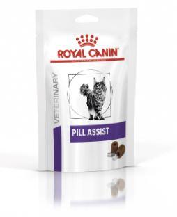 Royal Canin Pill Assist Katze
