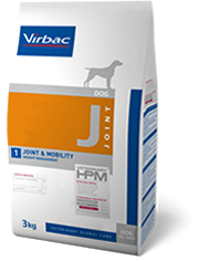 Virbac Veterinary HPM Dog Joint 1 3 kg