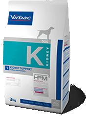 Virbac Veterinary HPM Dog Kidney 1 3 kg