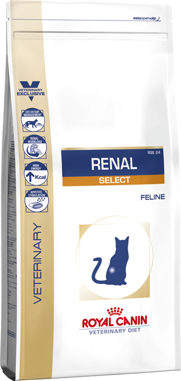 Royal Canin Renal Select 500 g (Katze)