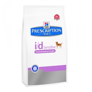 Hills Canine i/d Sensitive Trockenfutter B-WARE