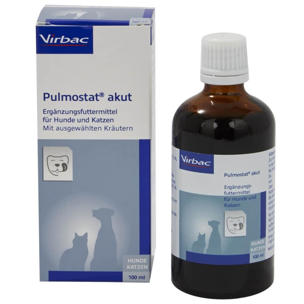 Pulmostat akut
