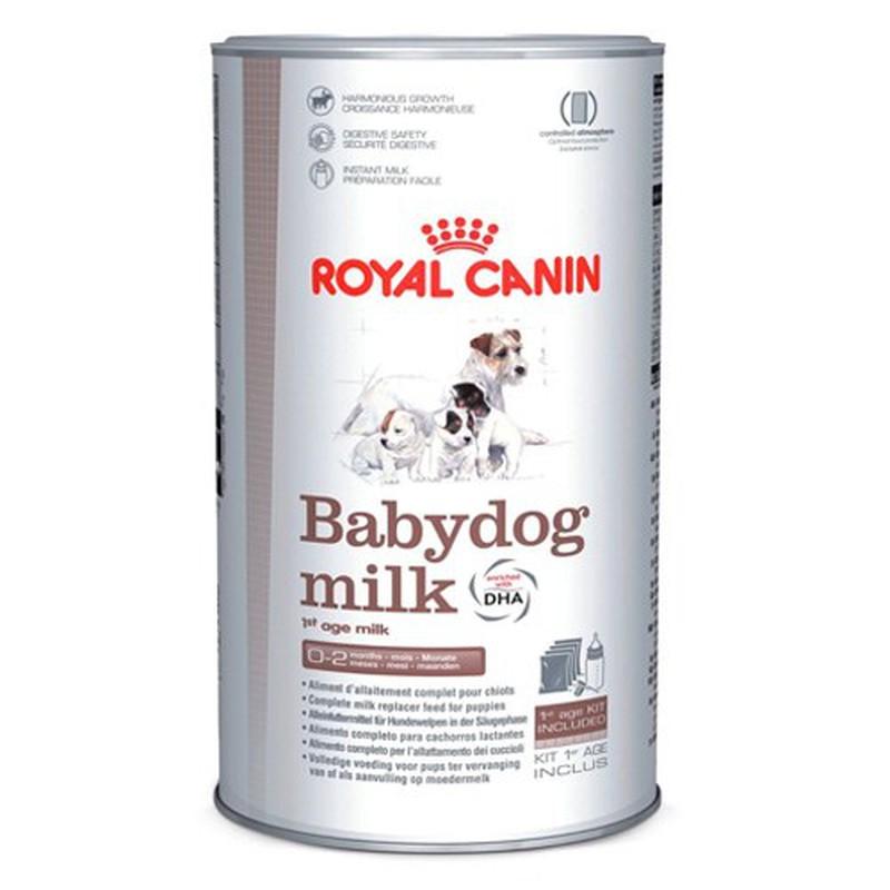 Royal Canin BabyDog Milk 400 g