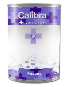 Calibra Dog/Cat Recovery