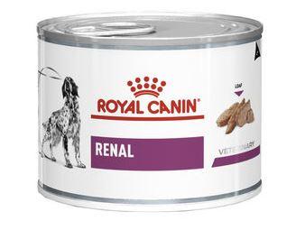 Royal Canin Renal 12 Dosen je 200g