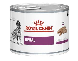 Royal Canin Renal 1 Dose je 200g