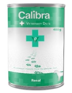 Calibra Dog Renal Dose