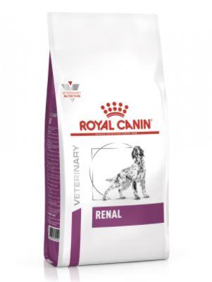 Royal Canin Renal Hund 7 kg (Hund)