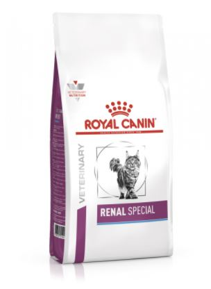 Royal Canin Renal Special 2 kg (Katze)