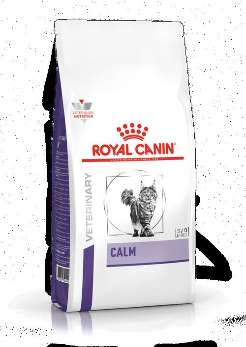 Royal Canin Calm 4 kg (Katze)