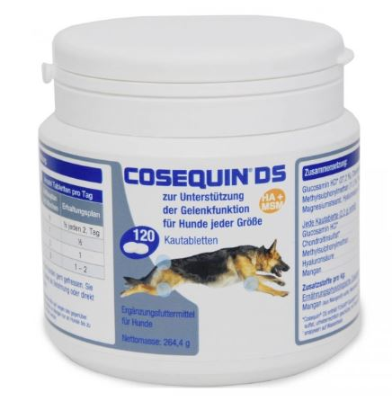 Cosequin DS HA+MSM