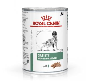 Royal Canin Satiety Weight Management Mousse