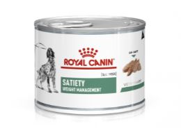 Royal Canin Satiety Weight Management 1 x 195g