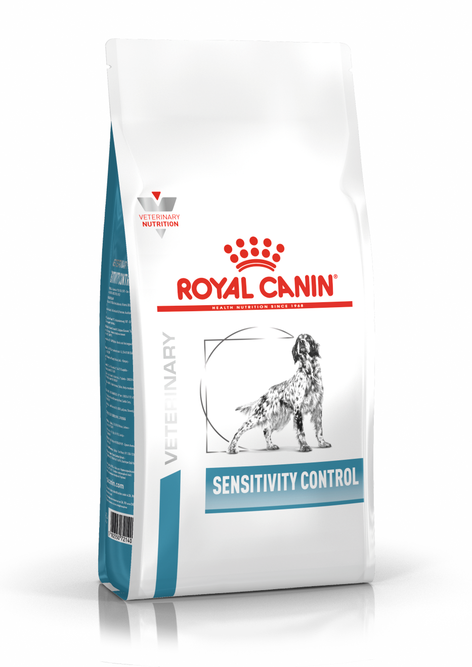 Royal Canin Sensitivity Control Ente & Tapioka 14 kg (Hund)