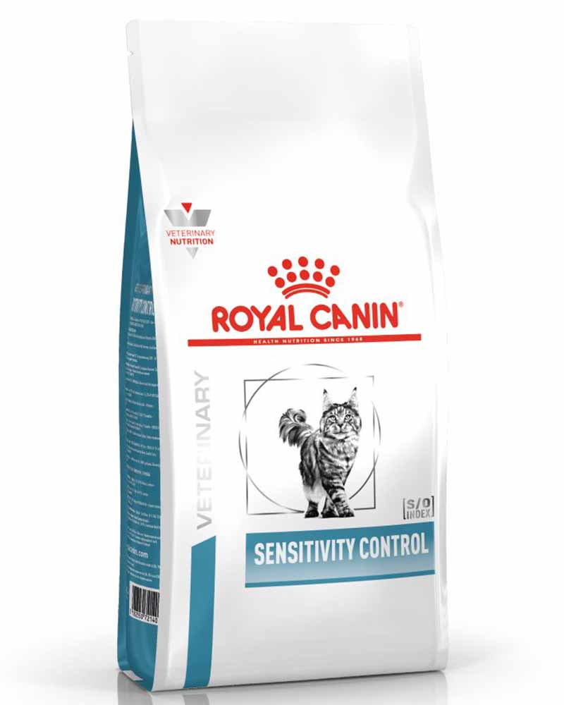 Royal Canin Sensitivity Control Ente&Reis 3,5 kg (Katze)